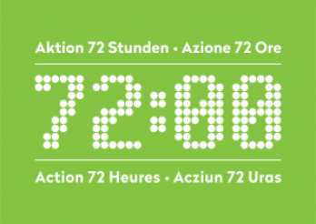 Action 72 heures 2020