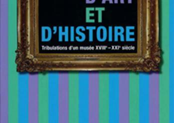 Histoire du MAHF - livre