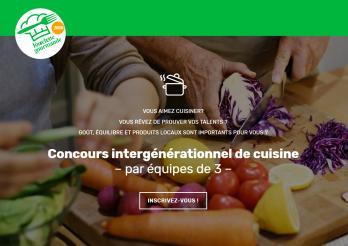 Concours Fourchette gourmande