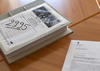 Petition für die Begrenzung der Schülerzahl pro Klasse auf höchstens 24, auf durchschnittlich 21 und auf 16 in Wahlfachkursen
