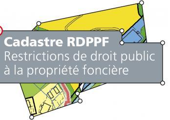 Cadastre RDPPF