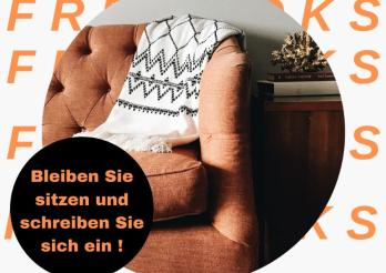 FReBOOKS Sofa