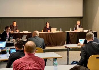 Medienkonferenz: Massnahmen für die Wirtschaft