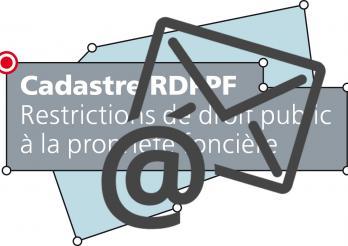 Contact cadastre RDPPF