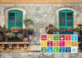 La durabilité depuis mon balcon