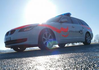 Un automobiliste flashé à 144 km/h à Hauteville – Via Sicura