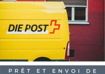 Prêt par poste