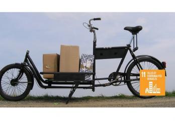 Logistiques durables