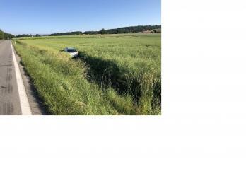 Une automobiliste blessée dans un accident de la circulation à Belfaux - Appel à témoins