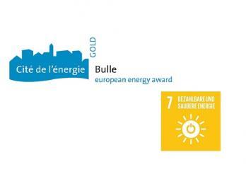 Bulle wird für sein anhaltendes Engagement in der Energiepolitik ausgezeichnet