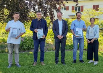 Landwirtschaftlichen Innovationspreis 2020