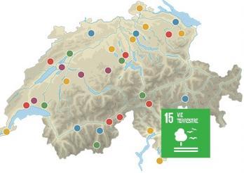 Programme d'encouragement pour le développement durable