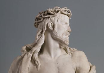 Marcello, Ecce homo, 1877