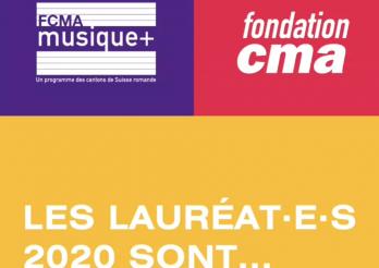 FCMA musique+