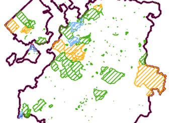 Etat de la MO des immeubles projetés au 09.09.2020