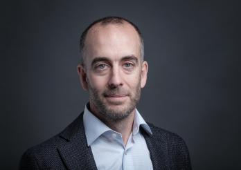 Xavier Guillaume
