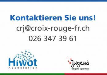 Sie wohnen im Kanton Freiburg und möchten sich engagieren?