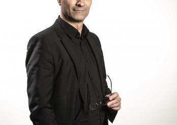 André Magnin, Ingénieur cantonal