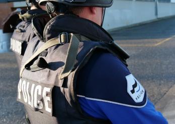 Dispositif de police
