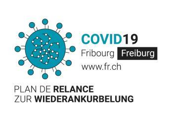 Logo Covid19 plan relance