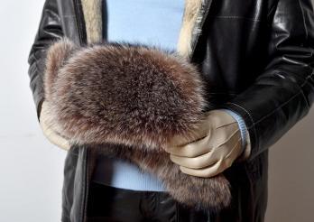 Viele Verkaufsstellen umsetzen die Pelzdeklaration noch immer nicht korrekt