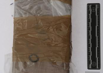 Un kilo de cocaïne saisie à la gare routière d'Estavayer-le-Lac / Am Busbahnhof in Estavayer-le-Lac wurde ein Kilo Kokain sichergestellt