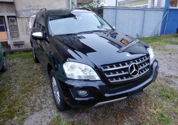 Photo véhicule Mercedes ML 300 CDI