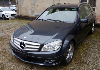 Mercedes-Benz C350CDI T 4m