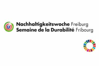 Nachhaltigkeitswoche Freiburg 2021