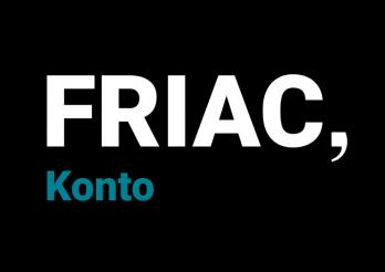 FRIAC-Konto