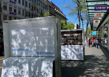 Agenda 2030 Fribourg