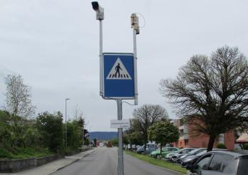 Fahrzeugzählung