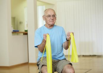DomiGym - activité physique à domicile
