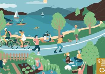 Förderprogramm Nachhaltige Entwicklung 2021-2022 - ARE