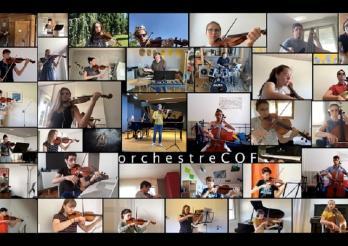 Orchestre COF