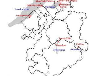Die durchgeführten Kontrollen ergaben für die zwölf Proben eine Wasserqualität der Klasse A