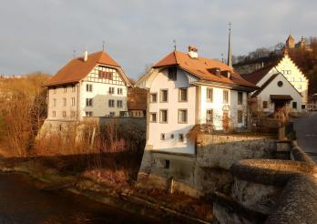 Commanderie Saint-Jean de Fribourg