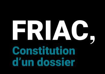 Constitution d'un dossier