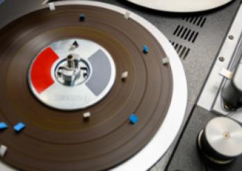 Découverte des archives de RadioFr