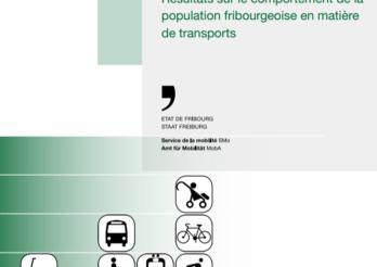 Microrecensement mobilité