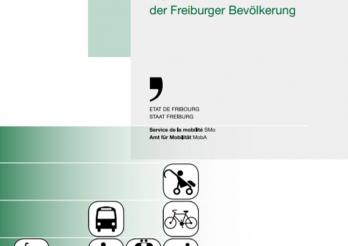 Mikrozensus Mobilität