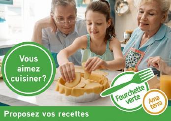 Fourchette intergénérationnelle