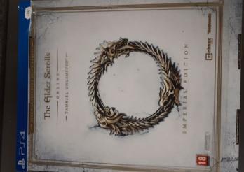 The Elder Scrolls tamriel unlimited imperial edition