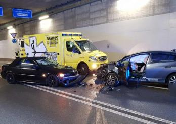 20211016_accident circulation_H182_Granges-Paccot