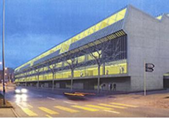 Service des bâtiments