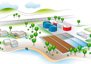Evacuation et épuration des eaux