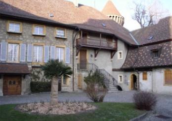 Bureau de l'état civil à Estavayer