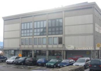 Office d'état civil - Ziviiltand Romont