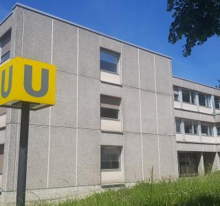 Landwirtschaftliches Beratungszentrum, Gebäude U