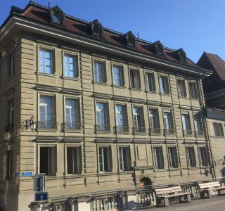 ILFD Gebäude